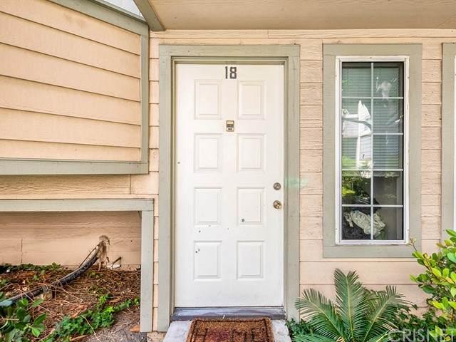 11150 Glenoaks Boulevard #18, Pacoima, CA 91331 (#SR21147826) :: Montemayor & Associates