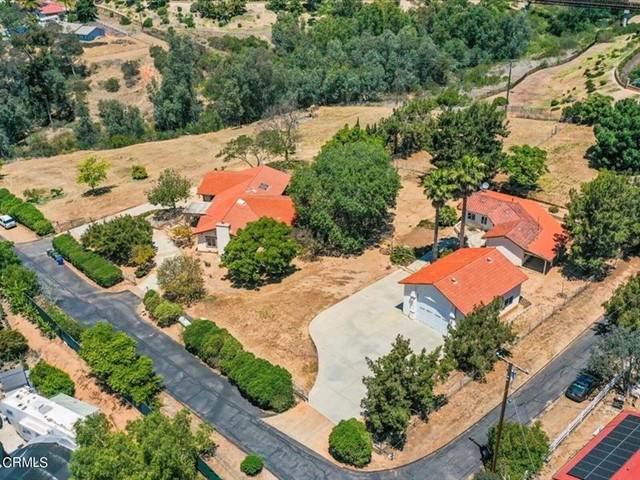 254 N Old Hill Road, Fallbrook, CA 92028 (#V1-7008) :: Montemayor & Associates