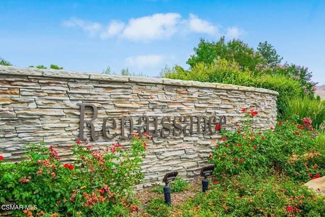 5568 Salerno Drive, Westlake Village, CA 91362 (#221003790) :: Berkshire Hathaway HomeServices California Properties