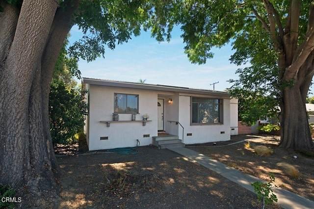 700 Lemon Grove Avenue, Ventura, CA 93003 (#V1-7015) :: The Grillo Group
