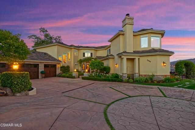 7090 Los Coyotes Place, Camarillo, CA 93012 (#221003800) :: Montemayor & Associates