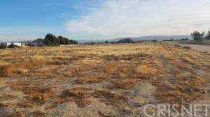 0 82nd St W And Avenue C4, Antelope Acres, CA 93536 (#SR21151141) :: Berkshire Hathaway HomeServices California Properties