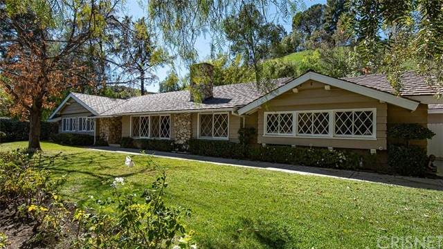 5565 Jed Smith Road, Hidden Hills, CA 91302 (#SR21137032) :: Lydia Gable Realty Group