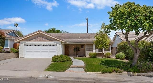 2238 Sanderling Street, Ventura, CA 93003 (#V1-7042) :: Lydia Gable Realty Group