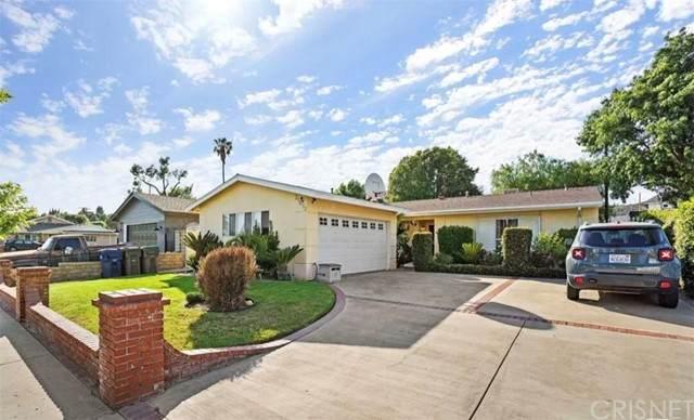 21873 Alamogordo Road, Saugus, CA 91350 (#SR21151485) :: Montemayor & Associates