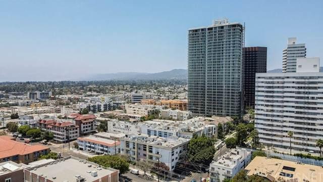 1271 Stoner Avenue #203, Los Angeles, CA 90025 (#SR21151066) :: Vida Ash Properties | Compass