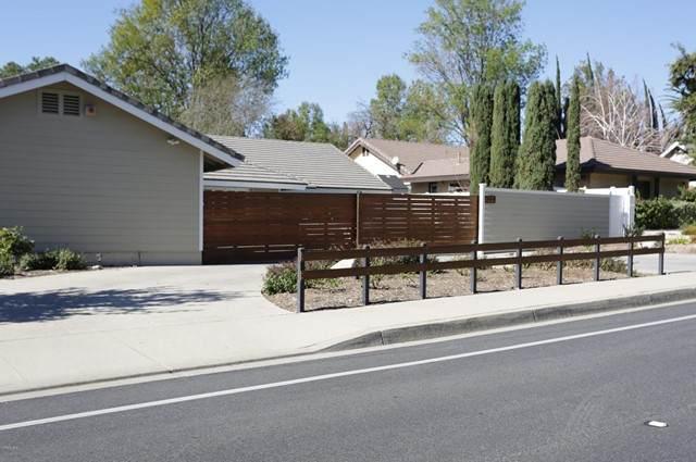1999 Erbes Road, Thousand Oaks, CA 91362 (#221003822) :: Lydia Gable Realty Group