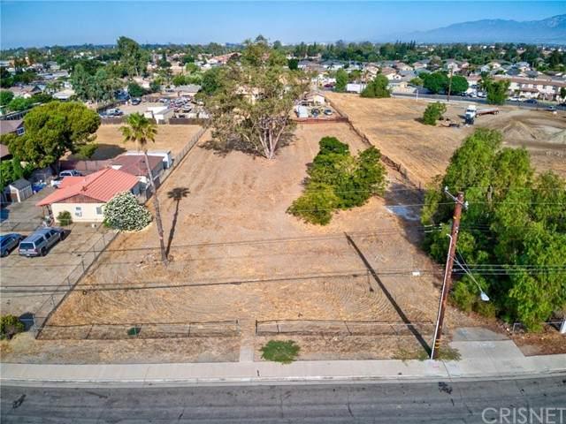 9010 Oleander Avenue, Fontana, CA 92335 (#SR21152143) :: The Bobnes Group Real Estate