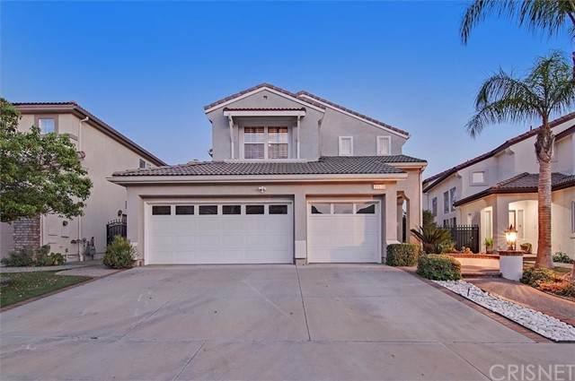 20538 Como Lane, Porter Ranch, CA 91326 (#SR21140357) :: Lydia Gable Realty Group