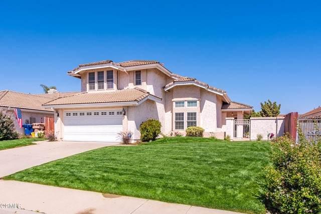 1676 Summerfield Street, Camarillo, CA 93012 (#V1-7069) :: Lydia Gable Realty Group