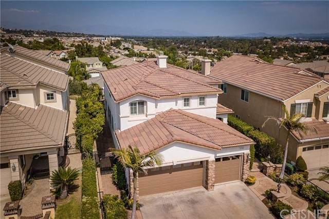 11218 Ravenna Lane, Porter Ranch, CA 91326 (#SR21151398) :: Lydia Gable Realty Group