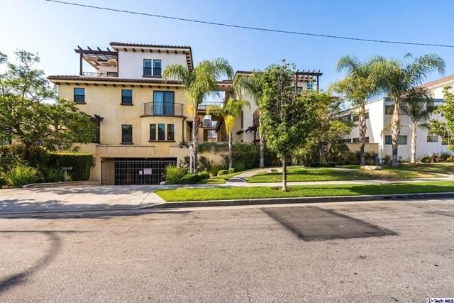 347 Milford Street #104, Glendale, CA 91203 (#320006858) :: TruLine Realty