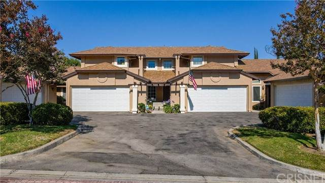 28335 Seco Canyon Road #110, Saugus, CA 91390 (#SR21152311) :: Lydia Gable Realty Group