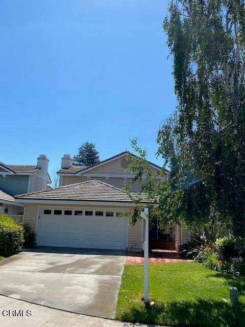 4474 Forestglen Court, Moorpark, CA 93021 (#V1-7099) :: Berkshire Hathaway HomeServices California Properties