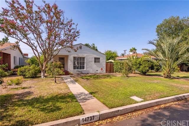 14737 Covello Street, Van Nuys, CA 91405 (#SR21153579) :: Berkshire Hathaway HomeServices California Properties