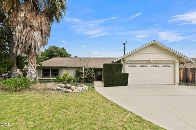 1724 Kendall Avenue, Camarillo, CA 93010 (#V1-7111) :: The Grillo Group