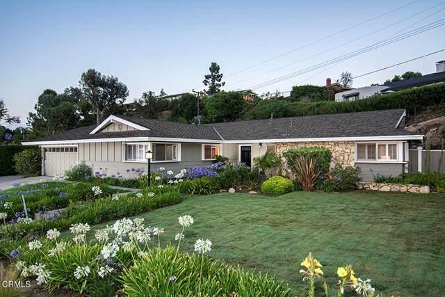 1275 Sunnycrest Avenue, Ventura, CA 93003 (#V1-7120) :: Berkshire Hathaway HomeServices California Properties