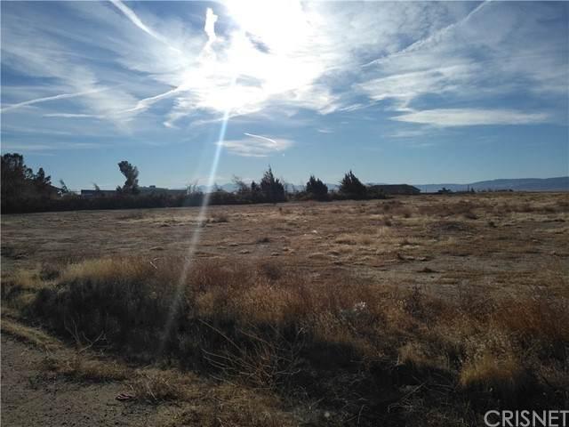 0 Avenue A4 Nr 80th St W, Antelope Acres, CA 93536 (#SR21154687) :: The Suarez Team