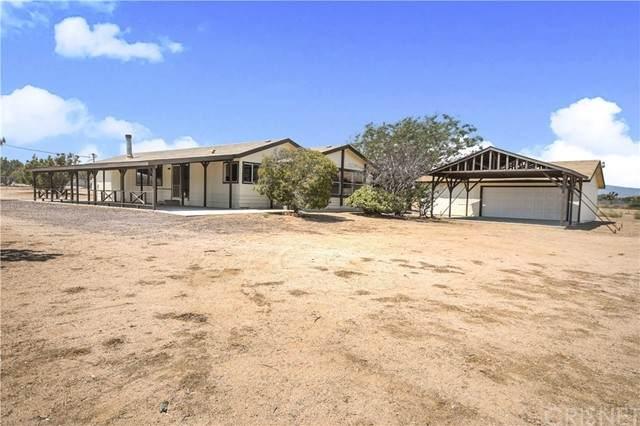 9078 Mira Mar Road, Phelan, CA 92371 (#SR21154793) :: Berkshire Hathaway HomeServices California Properties