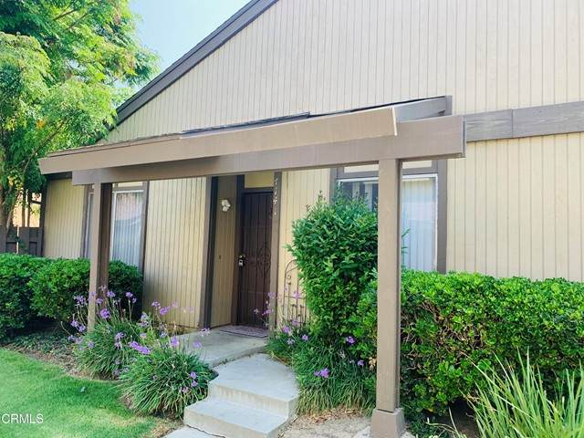 7141 Wren Court #178, Ventura, CA 93003 (#V1-7128) :: The Grillo Group