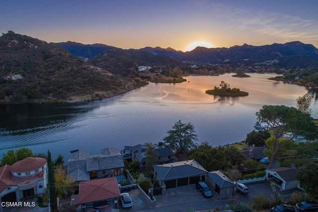 890 Lake Sherwood Drive - Photo 1