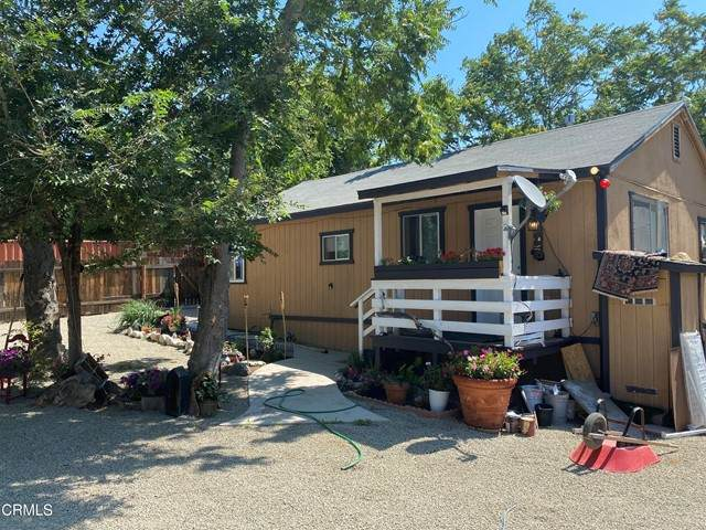 224 San Joaquin Trail - Photo 1