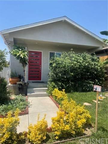 13133 Judd, Pacoima, CA 91331 (#SR21151302) :: Montemayor & Associates