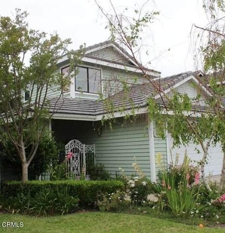 4431 Autumnglen Court, Moorpark, CA 93021 (#V1-7139) :: Berkshire Hathaway HomeServices California Properties