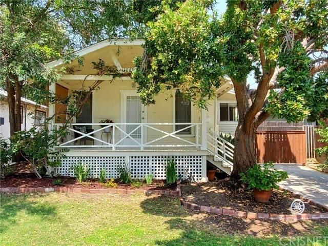 3043 Piedmont Avenue, La Crescenta, CA 91214 (#SR21155198) :: Berkshire Hathaway HomeServices California Properties