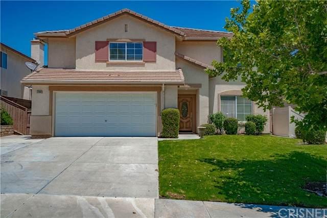 32660 The Old Road, Castaic, CA 91384 (#SR21155624) :: Montemayor & Associates