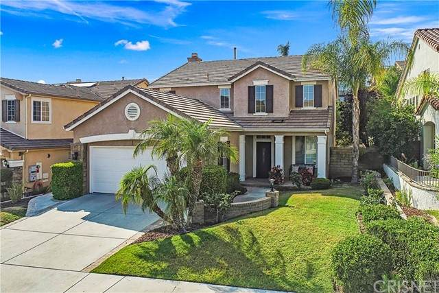 25613 Lewis Way, Stevenson Ranch, CA 91381 (#SR21155385) :: Lydia Gable Realty Group