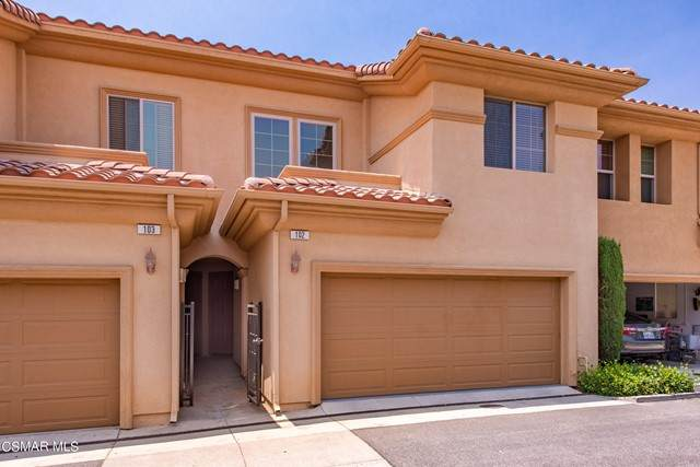 1440 Patricia Avenue #102, Simi Valley, CA 93065 (#221003912) :: Lydia Gable Realty Group