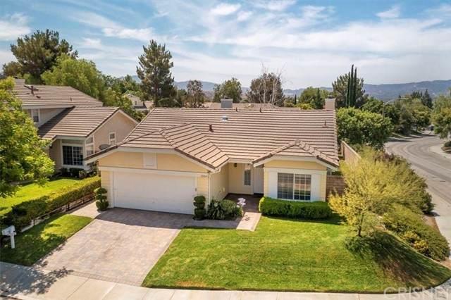 23564 Dunsmore Lane, Valencia, CA 91354 (#SR21154935) :: Lydia Gable Realty Group