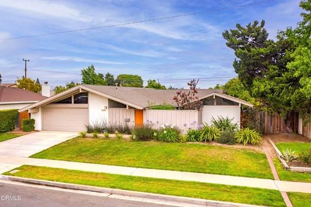 2192 Derby Street, Camarillo, CA 93010 (#V1-7169) :: TruLine Realty