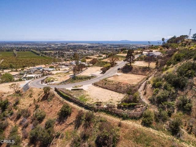 708 Skyview Terrace, Ventura, CA 93003 (#V1-7181) :: Berkshire Hathaway HomeServices California Properties