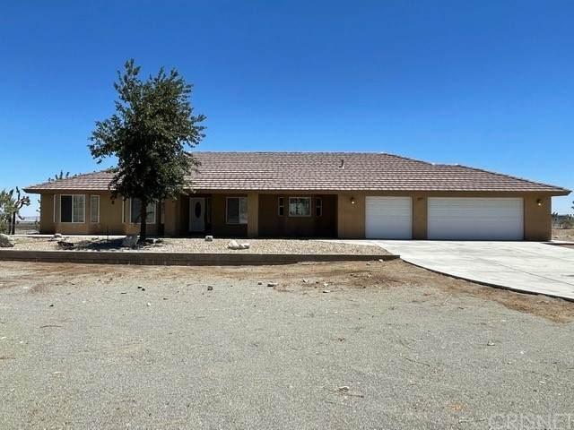 2420 Bear Valley Road, Phelan, CA 92371 (#SR21155851) :: Berkshire Hathaway HomeServices California Properties