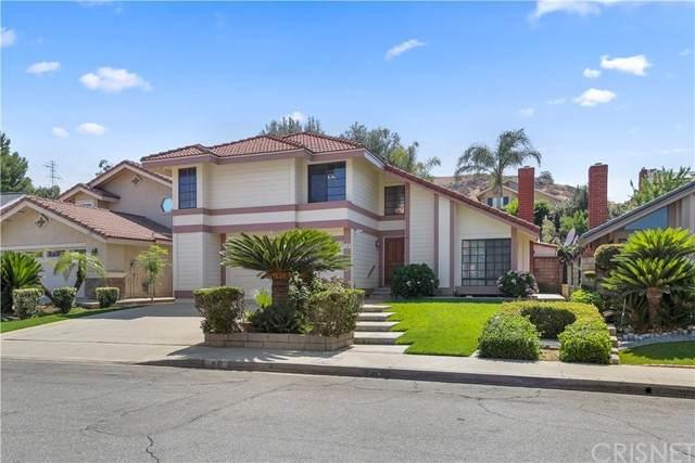 59 Hunter Point Road, Phillips Ranch, CA 91766 (#SR21156119) :: Berkshire Hathaway HomeServices California Properties