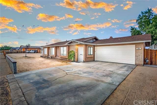 9833 Susan Avenue, California City, CA 93505 (#SR21156504) :: Montemayor & Associates