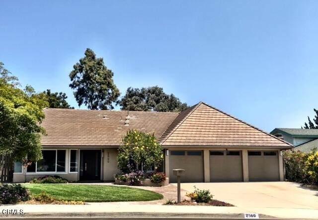 2560 Leafwood Drive, Camarillo, CA 93010 (#V1-7188) :: Berkshire Hathaway HomeServices California Properties