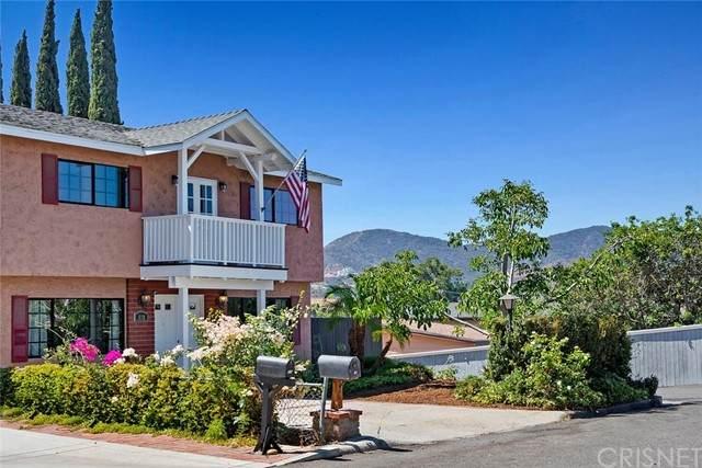 818 Vinton Court, Thousand Oaks, CA 91360 (#SR21156659) :: Lydia Gable Realty Group