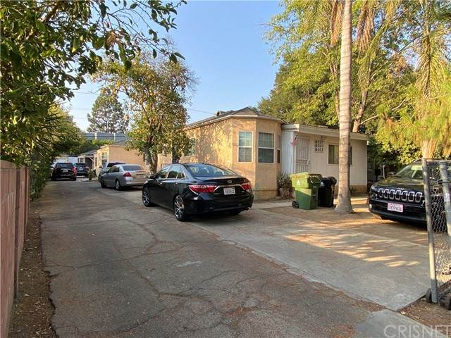 14201 Friar Street, Van Nuys, CA 91401 (#SR21156716) :: Berkshire Hathaway HomeServices California Properties