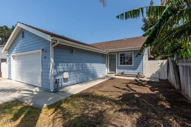 821 Glenway Street, Santa Paula, CA 93060 (#V1-7194) :: Montemayor & Associates