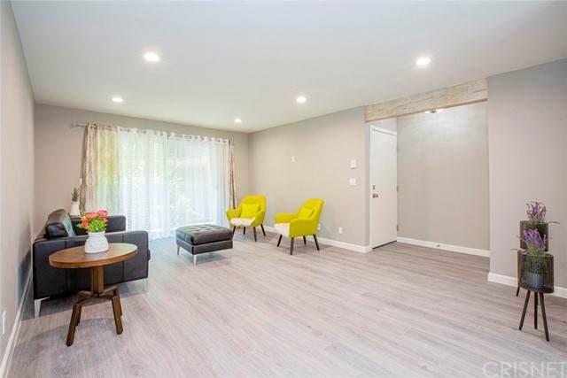 4311 Colfax Avenue #106, Studio City, CA 91604 (#SR21111455) :: Montemayor & Associates