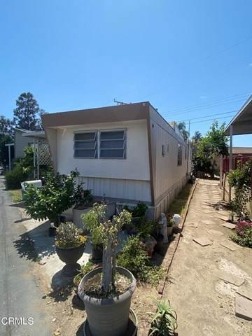 1301 Ventura Blvd #6, Oxnard, CA 93036 (#V1-7201) :: Berkshire Hathaway HomeServices California Properties
