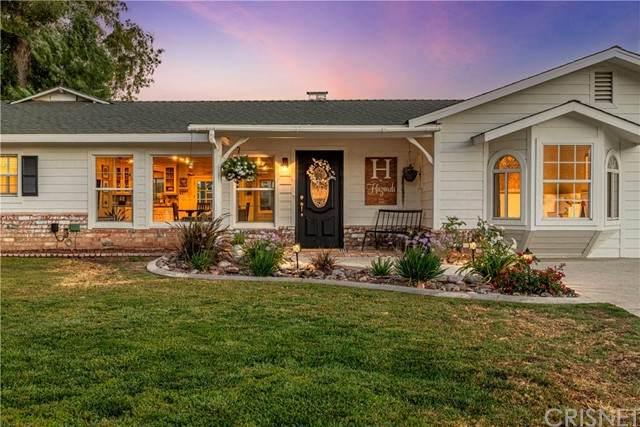 8744 Leona Avenue, Leona Valley, CA 93551 (#SR21157110) :: Montemayor & Associates