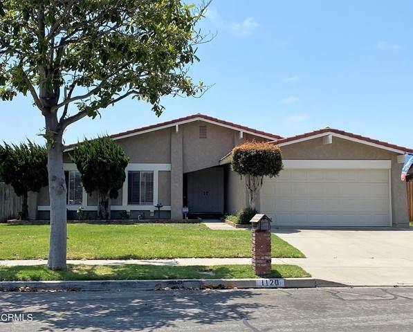 1120 Magnolia Avenue, Oxnard, CA 93030 (#V1-7210) :: Berkshire Hathaway HomeServices California Properties