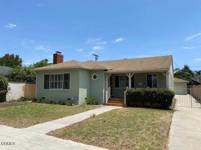 314 Virginia Drive, Ventura, CA 93003 (#V1-7211) :: Lydia Gable Realty Group