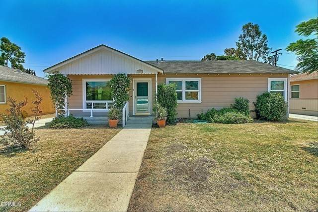6244 Montalvo Drive, Ventura, CA 93003 (#V1-7216) :: Montemayor & Associates