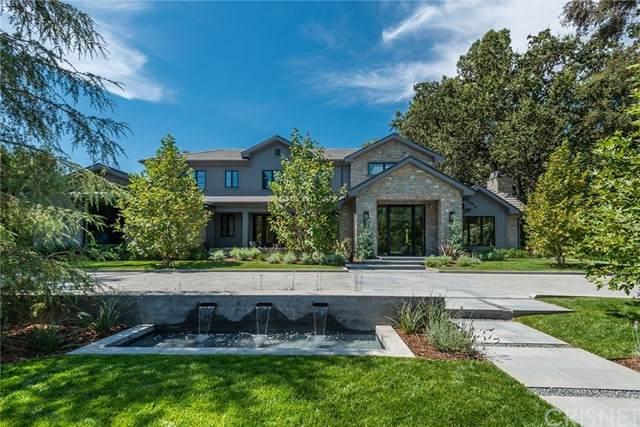 24760 Long Valley Road, Hidden Hills, CA 91302 (#SR21157438) :: Lydia Gable Realty Group