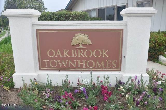 2194 Dawn Court, Thousand Oaks, CA 91362 (#221003962) :: Lydia Gable Realty Group